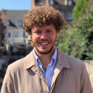 Giacomo Casali