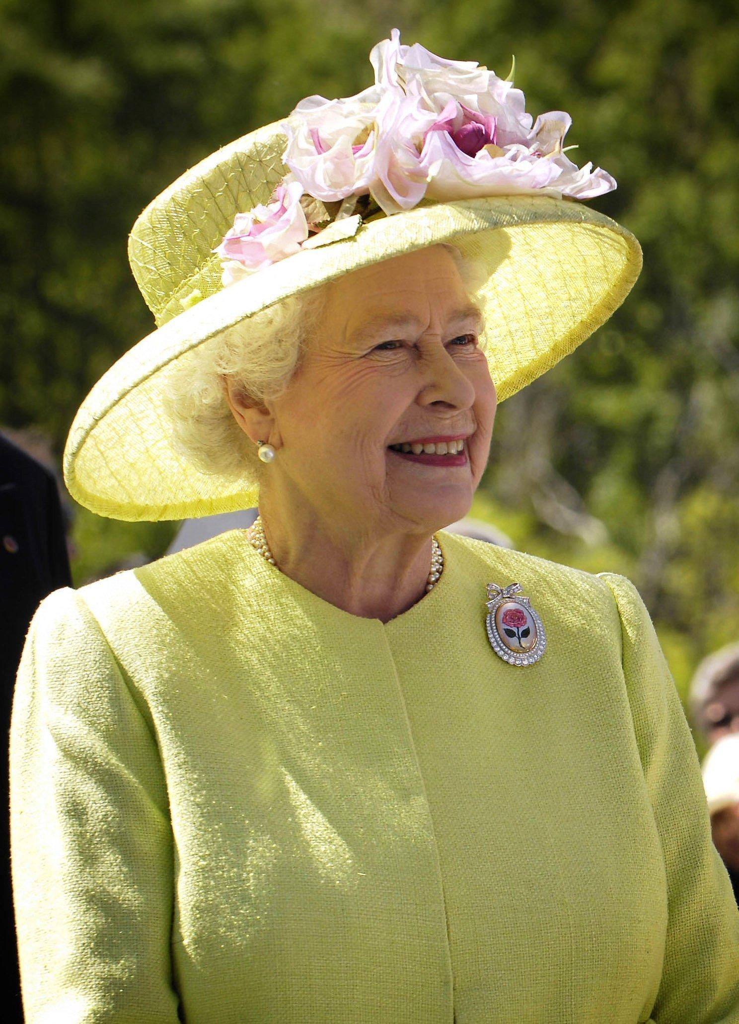 Le 5 Cose Che Non Sai Su La Regina Elisabetta Ii Orizzonti Politici