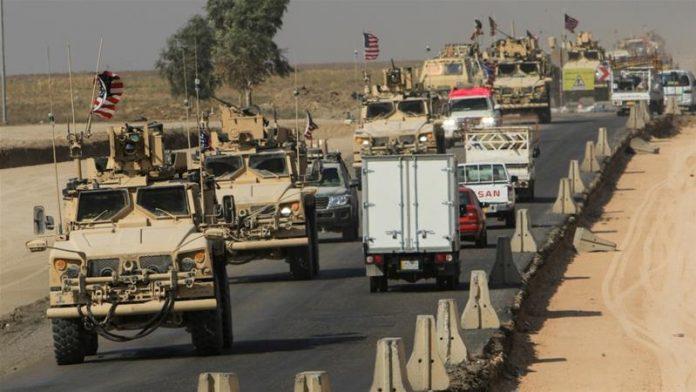 USA apposteranno ulteriori forze militari nell'est della Siria