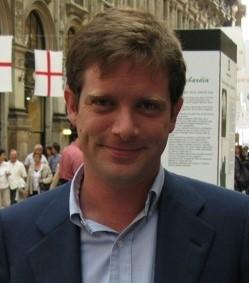 Giuseppe Civati, editore e attivista