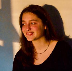 Maria Luisa Zucchini