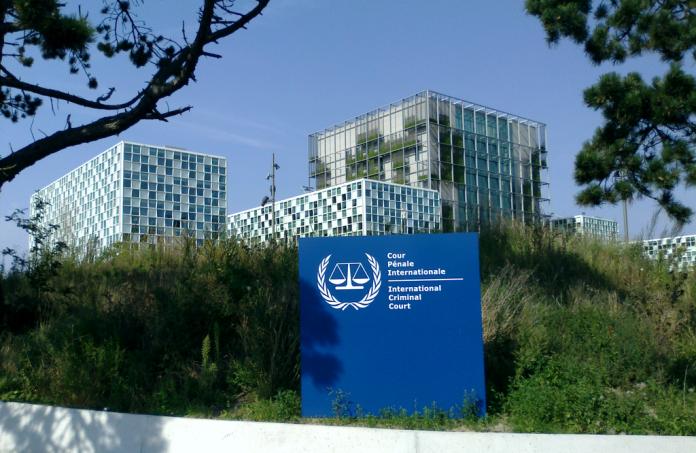 Afghanistan Corte Penale Internazionale