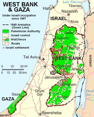 Cartina Israele Palestina.Israele Palestina E Usa Alla Prova Dell Accordo Del Secolo Orizzonti Politici
