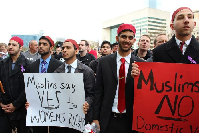 partiti islamici