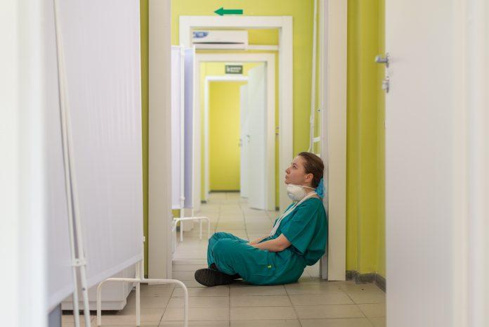 I lavoratori del settore sanitario tra i soggetti più coinvolti dagli infortuni sul lavoro da Covid-19.