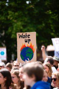 La prossima crisi arriverà dall'ambiente