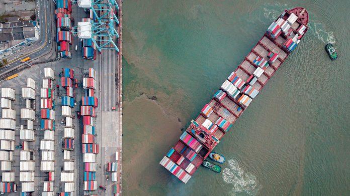 trasporti e merci: le nuove sfide della covid-19