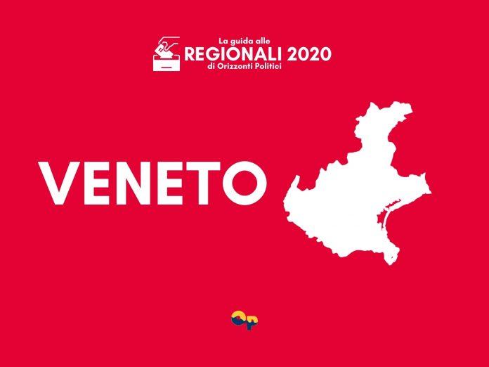 elezioni regionali veneto