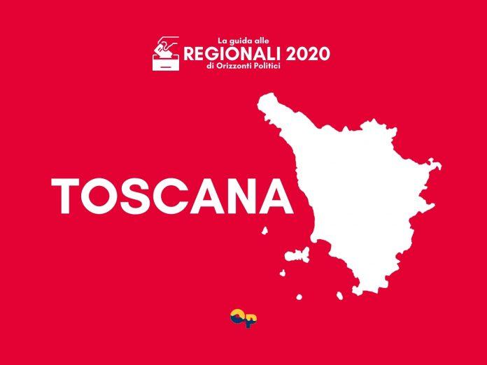 Regionali in Toscana