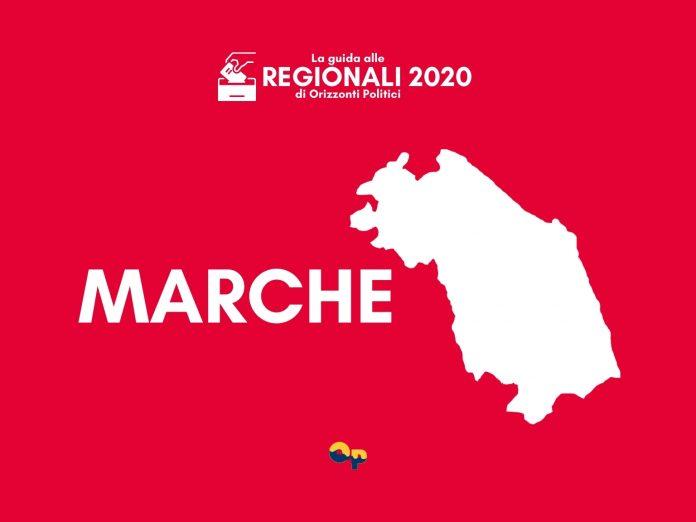 Regionali Marche