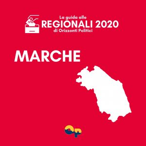 Guida Elezioni Regionali Marche
