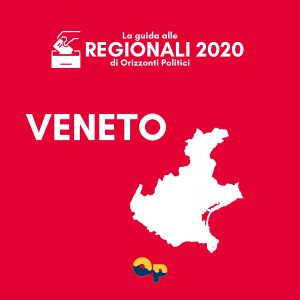 Regionali Veneto