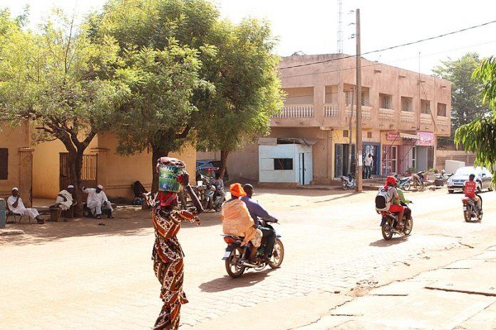 golpe Mali