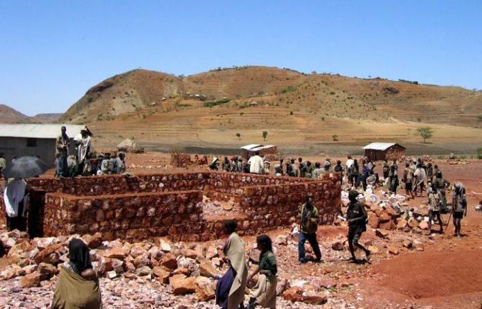 conflitto etiopia