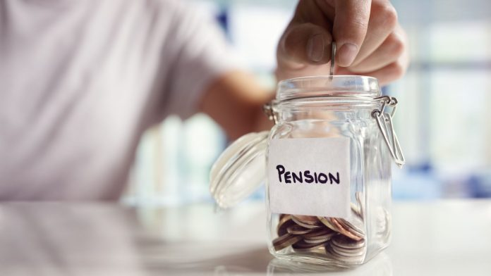 sistema pensionistico
