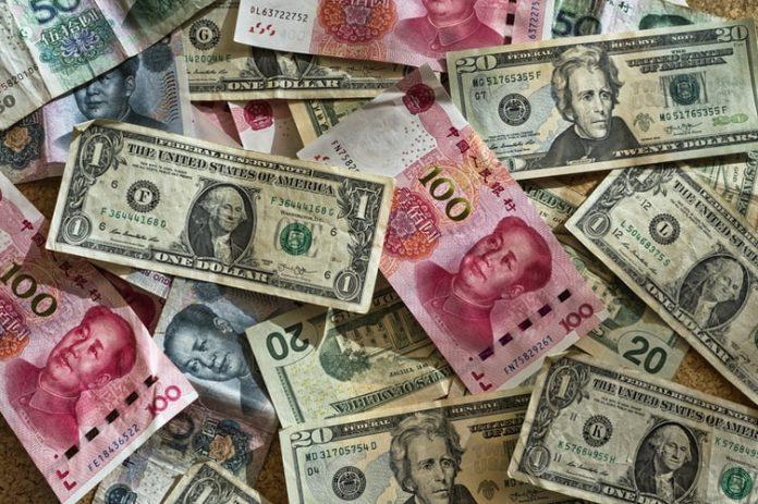 economia Cina