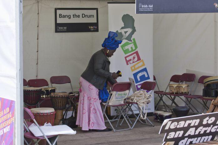 Aiuti allo sviluppo africa