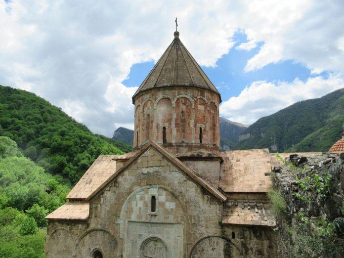 L'Armenia dopo il conflitto con l'Azerbaigian