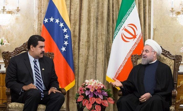 Iran e Venezuela puntano a sviluppare relazioni commerciali e diplomatiche simili a quelle di un decennio fa