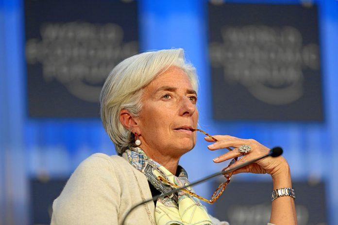 banche centrali covid