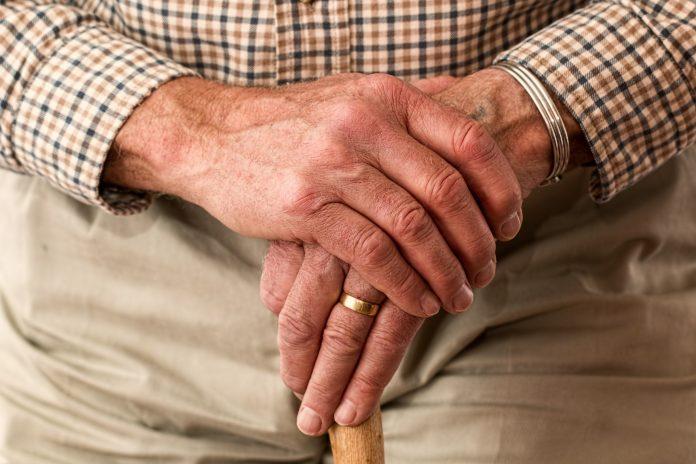 Le conseguenze dell'invecchiamento sull'economia [Credits: Pixabay, no credits required]