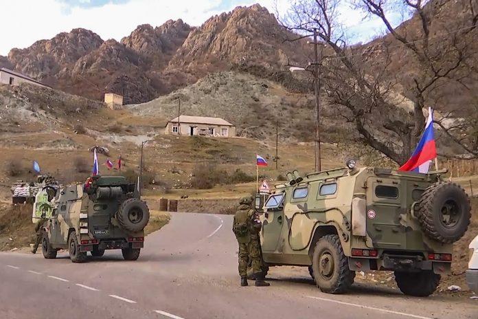 Le relazioni della Russia con la Bielorussia e nel Caucaso, cruciali per la stabilità dei confini