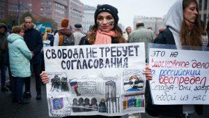 Navalny opposizione Russia