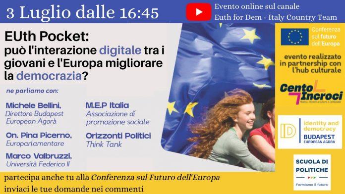 EUth Pocket_Europaintasca