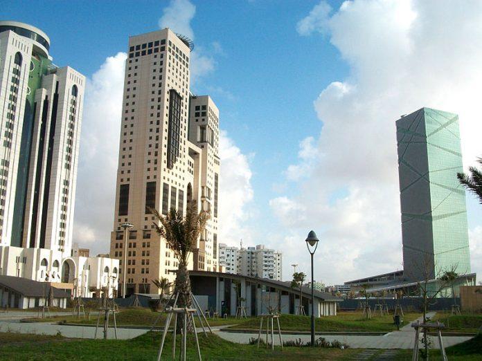 Conferenza Berlino sulla Libia