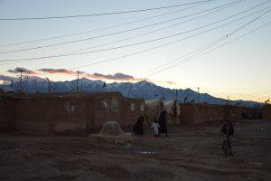 Afghanistan, paesi confinanti