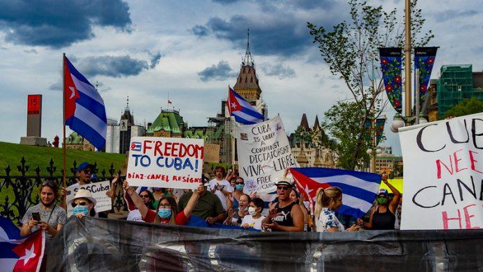 Cuba crisi