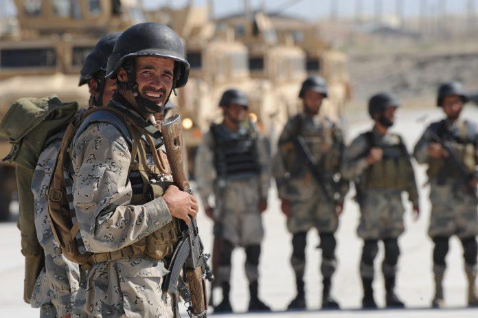 I talebani e la resistenza in Afghanistan