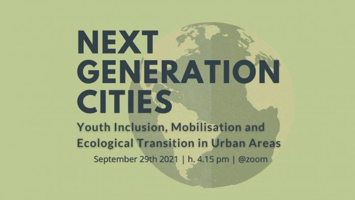 Next Generation Cities