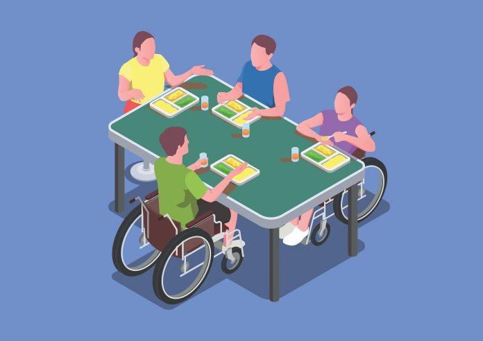 L'Italia è un Paese a misura di disabili?