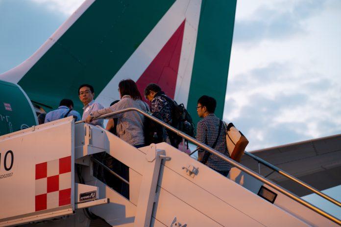 Da Alitalia a ITA