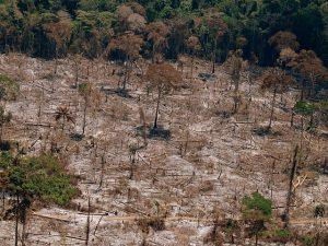Sudamerica, cambiamento climatico